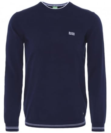 Crew Neck Rime_S17 Jumper
