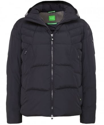 Jamba Padded Down Jacket
