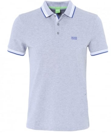 Regular Fit Paddy Polo Shirt