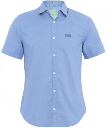Short Sleeve C-Busterino Shirt
