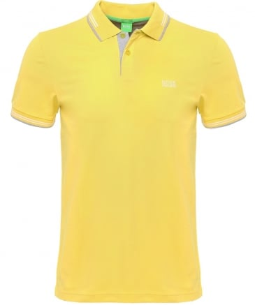 Slim Fit Paul Polo Shirt