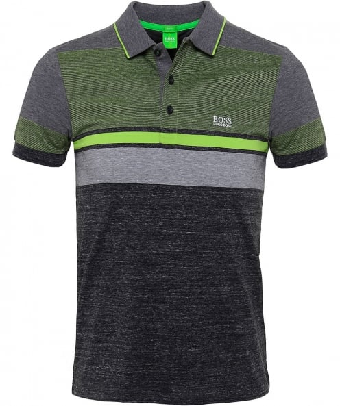 BOSS Green Slim Fit Paule 1 Polo Shirt