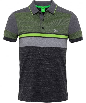 Slim Fit Paule 1 Polo Shirt