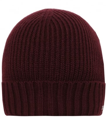 Virgin Wool C-Fati Beanie