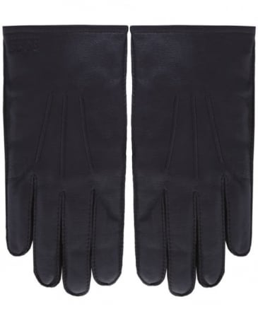 Leather Haindt2 Gloves