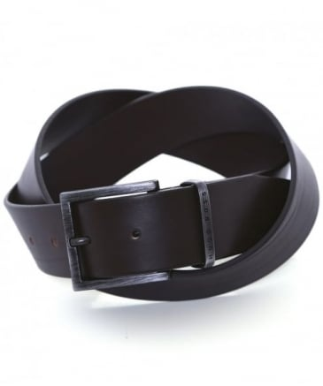 Leather Scott Belt