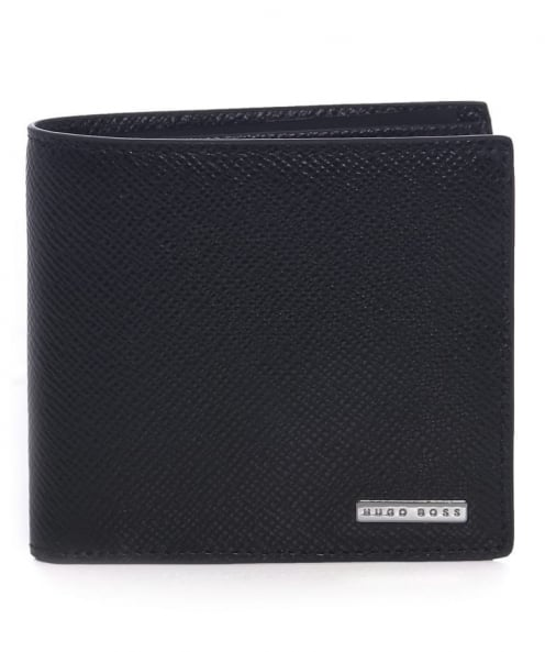 BOSS Leather Signature_8 Wallet