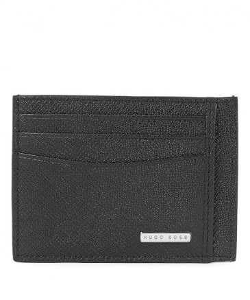 Leather Signature_S N Card Holder
