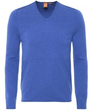 Kameross V-Neck Jumper