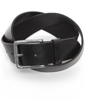 Leather Jeek Belt