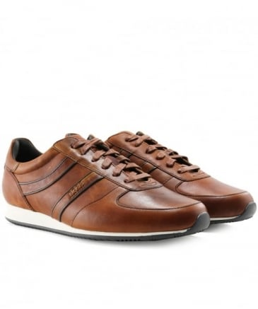 Leather Orland_Runn_pp Trainers