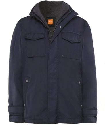 Onick Field Jacket