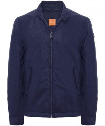 Oraca-D Harrington Jacket