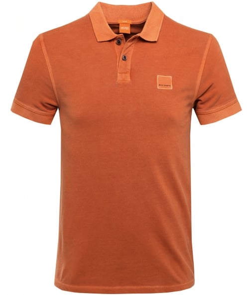 BOSS Orange Pascha Polo Shirt