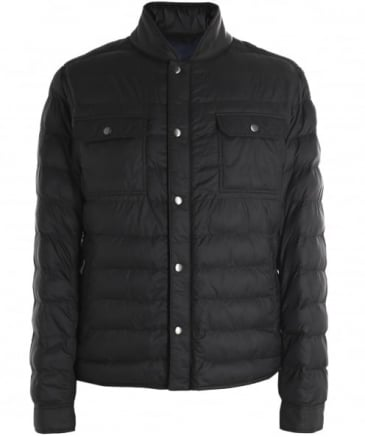Quilted Orin Jacket
