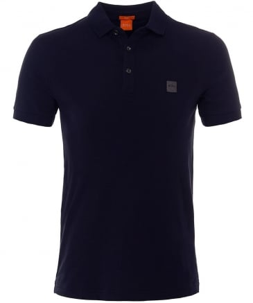 Slim Fit Pavlik Polo Shirt