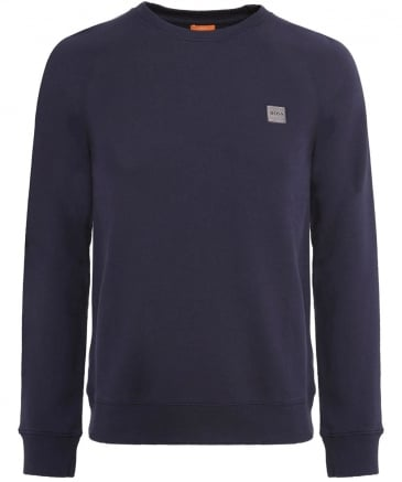 Slim Fit Wheel UK Sweatshirt