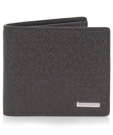 Palmellato Leather Signature_8 cc Wallet