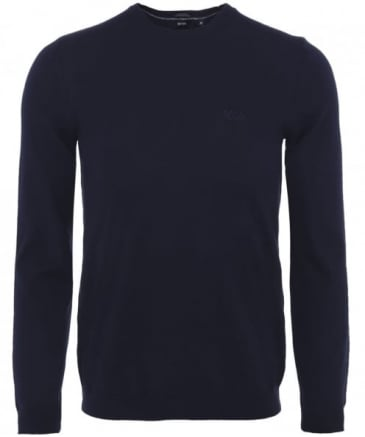 Regular Fit Cotton Finello Jumper