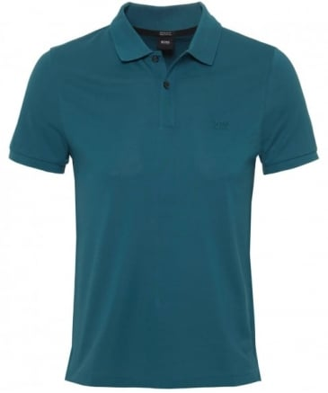 Regular Fit Pique Pallas Polo Shirt