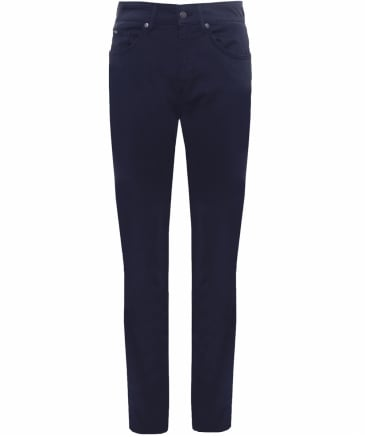 Slim Fit Delaware3 Trousers