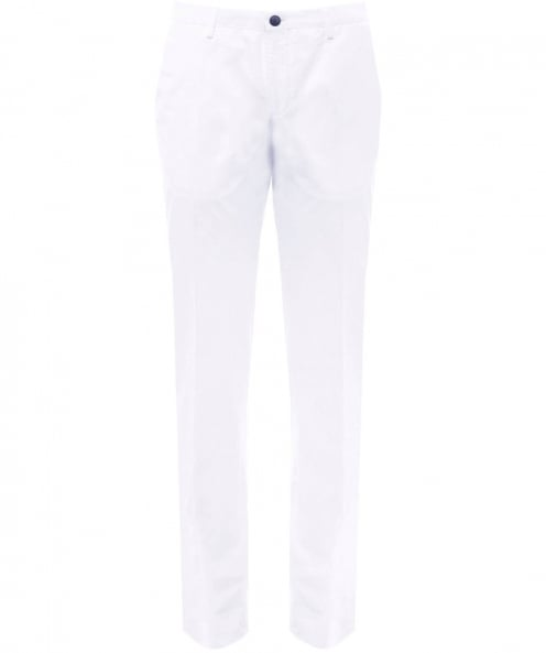 BOSS Slim Fit Stanino16 Chinos