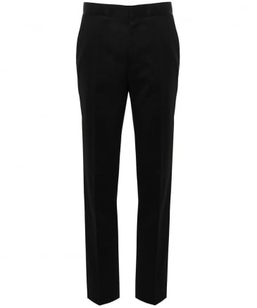 Slim Fit Virgin Wool Gilan_Cyl Trousers
