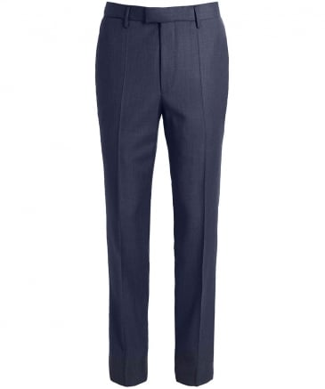 Slim Fit Virgin Wool T-Gary Trousers