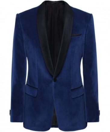 Velvet Hockley Jacket