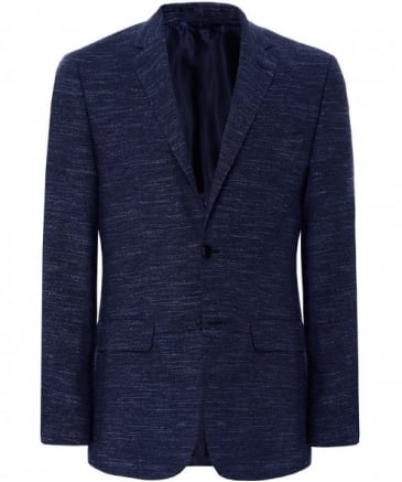 Virgin Wool Blend Jestor Jacket