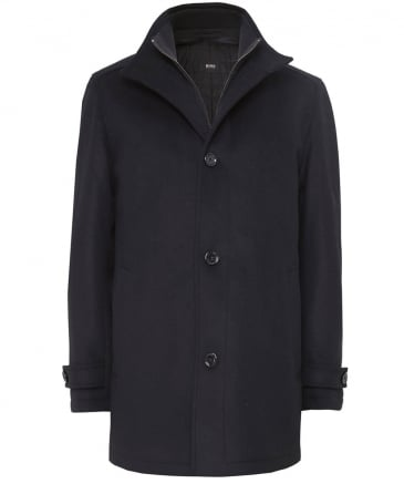 Virgin Wool Camlow1 Coat