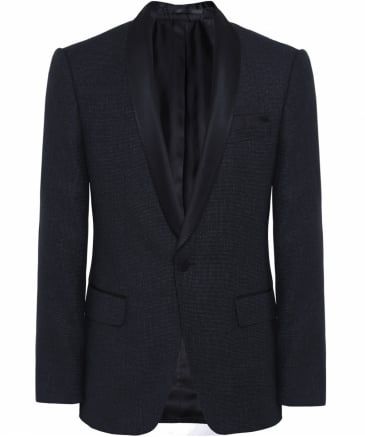 Virgin Wool Hockley Jacket