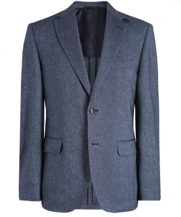 Virgin Wool Jestor1 Jacket