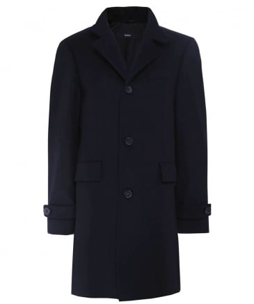 Virgin Wool Sintrax2 Coat