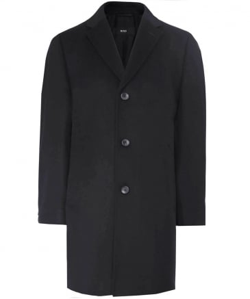 Virgin Wool Stratus2 Coat