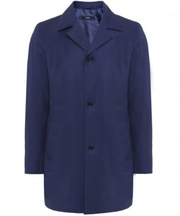 Water Repellent Dais11 Overcoat