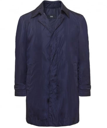 Water Repellent Lightweight Garret3 Coat