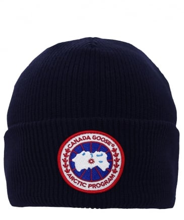 Arctic Disc Toque Hat
