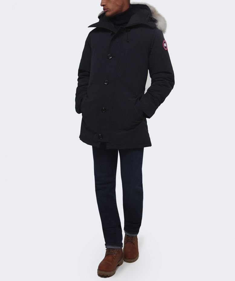 Canada Goose Chateau Herr