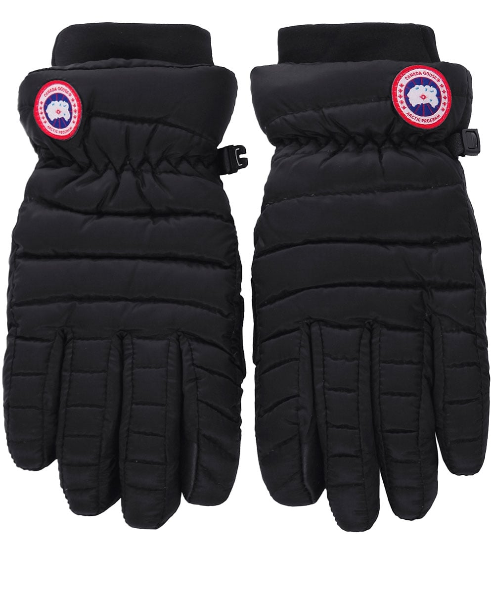 Canada Goose Gloves Review