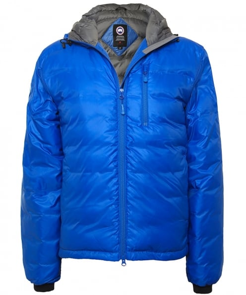Canada Goose Lodge Hoody Down Jacket