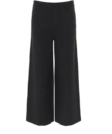 Baptista Wide Leg Trousers
