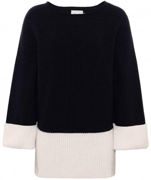 Charli Ebba Ribbed Jumper