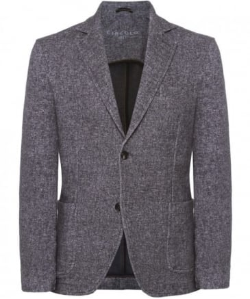 Jersey Cotton Blazer