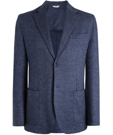 Virgin Wool Lane Jacket