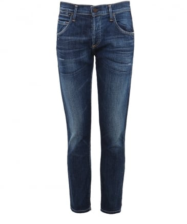 Slim Fit Emerson Boyfriend Jeans