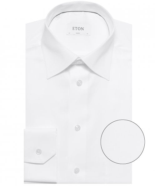 Jules B  Easy Care Cotton Formal Shirt Classic Fit
