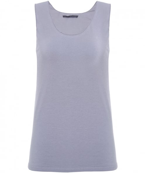 Crea Concept Jersey Sleeveless Top