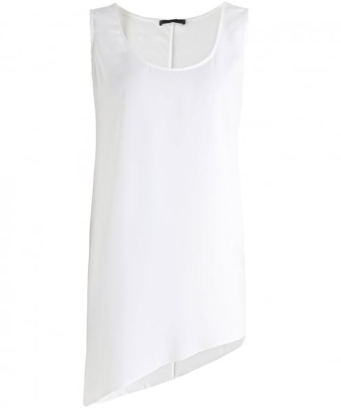 Crea Concept Lightweight Sleeveless Top