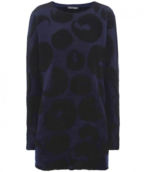 Crea Concept Oversized New Wool Jumper